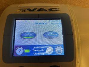 VAC system